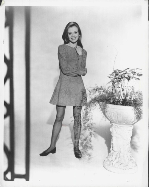 Hayley Mills Twisted Nerve (1969) Press Photo