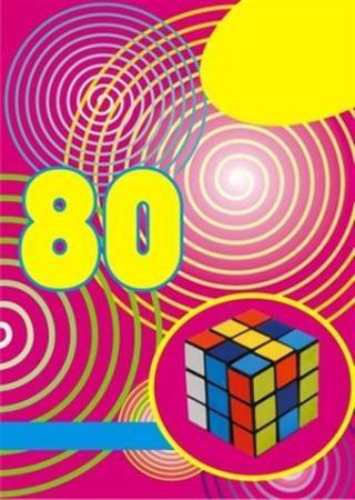 "I am listening to 80S                   ""#nowplaying music from the #80s Spandau Ballet, Rick Astley, Bon Jovi, Madonna, George Michael, The Human League, Tears for Fears, ToTo, Culture Club etc. :)) #chill""                                Check-in to               80S on GetGlue.com"