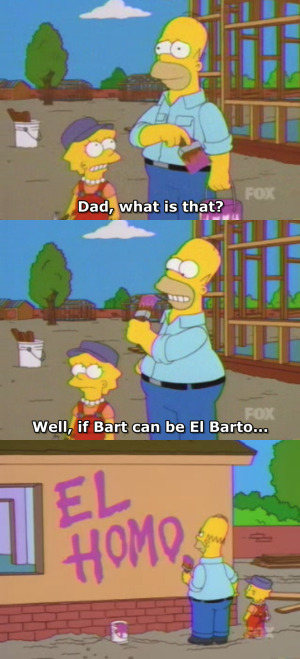 the-absolute-funniest-posts:  El barto