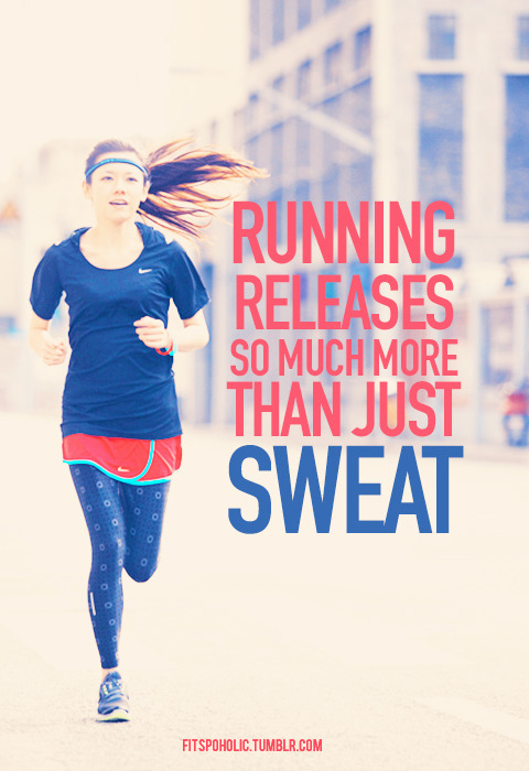 fitspoholic:  Running Wallpaper More Fitspo Wallpapers here