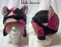 Purchase hat here Introducing the Blak Bunni Beanies Our freshly hand sewn hats are now available for purchase, made from soft polar fleece beanies. Their nice and stretchy to fit any head, plus they are so warm and soft. We ship worldwide Get the hats a little cheaper - 1. Wish for it on wish wall http://www.wishwall.me/home 2. Buy seeing us at a convention, we offer many promo's and discounts http://www.blakbunni.co.za/2012-convention-and-event-schedule/ Purchase hat here ————————————————————- Website Twitter Facebook Online store