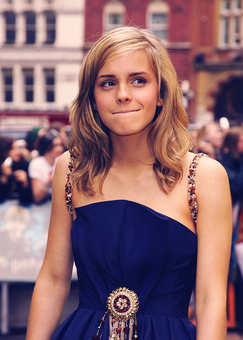slytherin-sorted:  9/50 pictures of Emma Watson