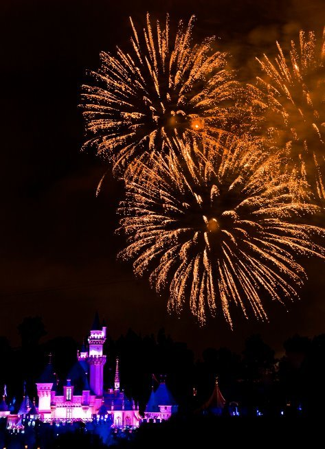 maradreamsofdisney:  g'night!