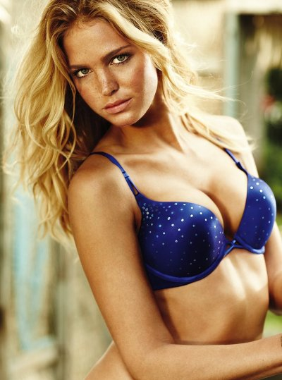 Erin heatherton- new VS