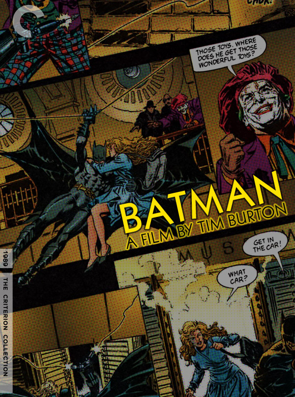 fakecriterions:  Batman [1989]  The ultimate utmost in $9 Air Conditioning films.