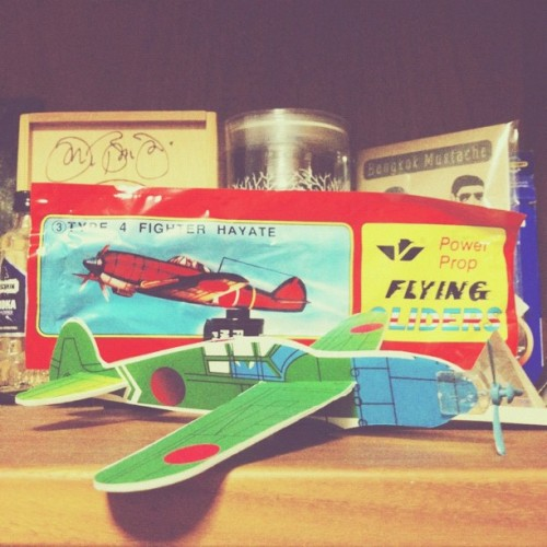 Yet another #childhood plaything #vscocam #toy #vintage #retro  (Taken with Instagram)