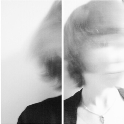delete-delete:  #hair #blackandwhite #black #girl (Taken with Instagram)