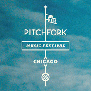 Every year, for the past 5 years, the Pitchfork Music Festival claims one of my summer weekends. And every year, for the past 5 years, the Pitchfork Music Festival manages to be incredibly and wonderfully fun. This weekend. Here it comes. Friday can't come fast enough.