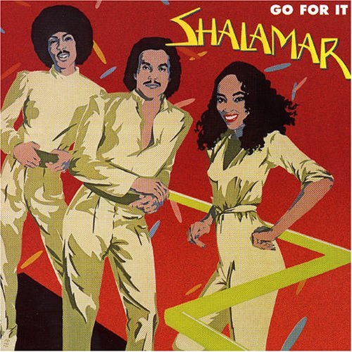 thesoulciety:  Shalamar - Go For It (1981)