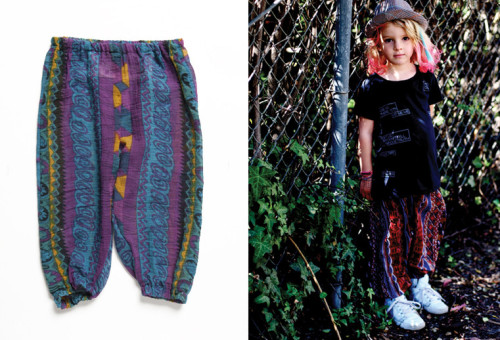 (via Mini & Maximus :: NR PANT (SIZE 1))