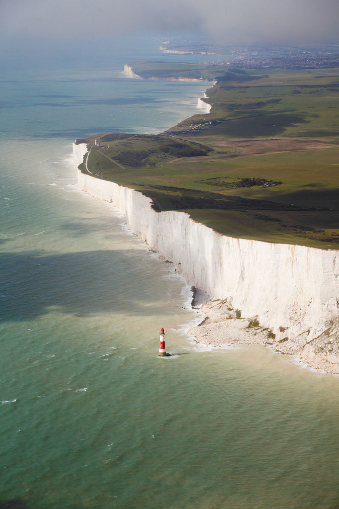 ovadiaandsons:  White Cliffs of Dover