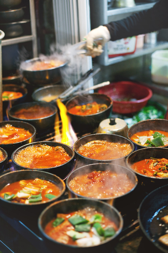 yummaystuff   korean street food.