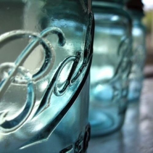 5 Things to Do… With Mason Jars