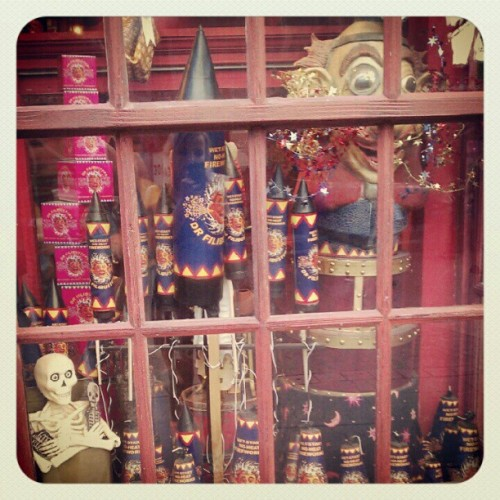 Zonko's Joke Shop. (Taken with Instagram)