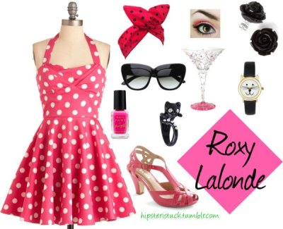 hipsteristuck:  A quick vintage Roxy set.Hope you like!Everything found here.