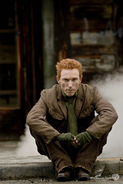 for-redheads:  Jackie Earle Haley
