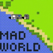 Mad World - Rob Beschizza
