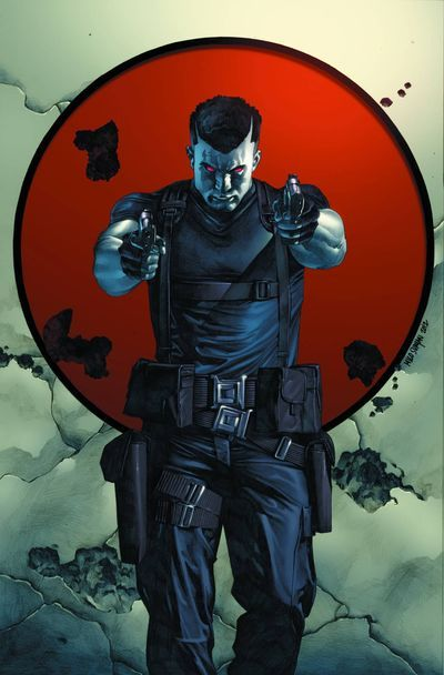 COMICS  Bloodshot #1 from Valiant Comics debuts, continuing the summer of awesome comics from the 90s publisher. Project Rising Spirit has created the ultimate weapon, but the voices in his head conflict and confuse his motivations! … The comic who shall not be spoiled, The Walking Dead reaches #100 and this variant cover by Invincible's Ryan Ottley has sparked a message board debate, can you believe it? Congrats, boyos! … Scratching the itch you didn't know you had is the Transformers comic from 1984. #81 of a Four Issue Limited Series is regenerated from IDW this week. Taking a cue from Hama's G.I. Joe run, Transformers Regeneration One #81 hits the shelves. … Picks this week from LeaguePodcast.com.  Pass the Daily Dig along! Your friends can sign up here!