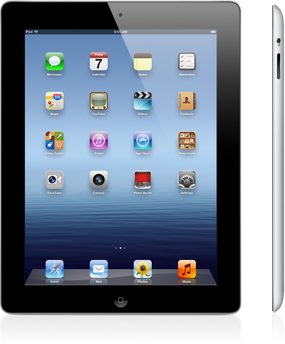 What are iPad Screens Made of? Gorilla Glass? The iPad's screen is arguably the most important component for the device. Almost every interaction with the iPad involves using the touch-screen interface in some way. That screen has to be able to protect the delicate circuitry inside the iPad while providing a pristine viewing experience. How do you guarantee that a screen will be thin, clear and strong? The answer lies in aluminosilicate glass.  Read on…  Image courtesy Apple Store
