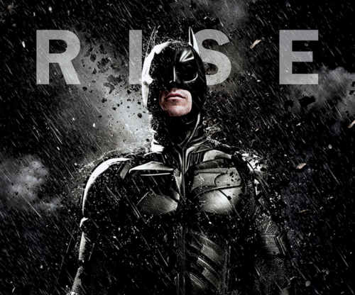 Listen to the entire soundtrack for The Dark Knight Rises | BuzzFeed