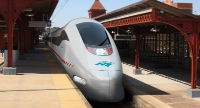 Amtrak has a new high-speed rail vision for the northeastern United States that's going to take a long time to get there. With the proposed installation of high-speed rail in the Northeast Corridor, operational in 2040, train travel from New York City to Washington will be reduced from a 2-hour-45-minute Acela trip to 94-minute jaunt.