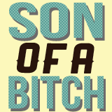 awesomewinchesters:  Dean Winchester's typical phrases:1. Son of a bitch!