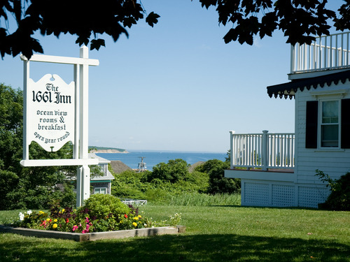The 1661 Inn - Block Island