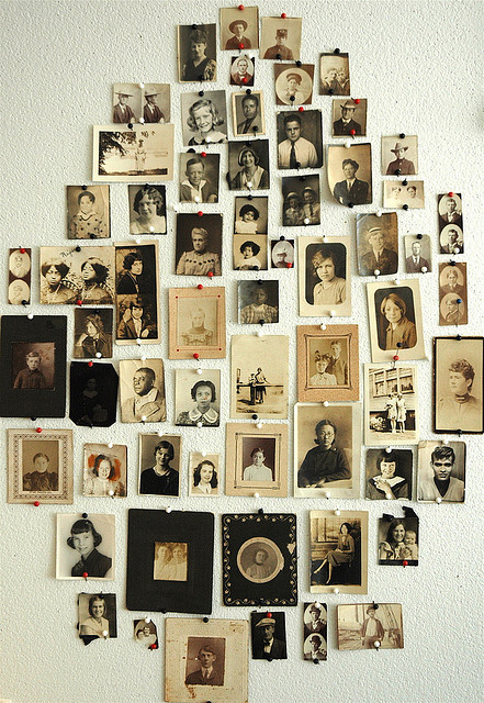 echte:  expanding tiny photo collection by Bird in the Hand on Flickr.