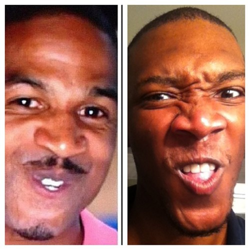 GIMME KISS!!! #steviej #ignorant #igottareadabook (Taken with Instagram)