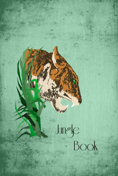 The Jungle Book by Harshness