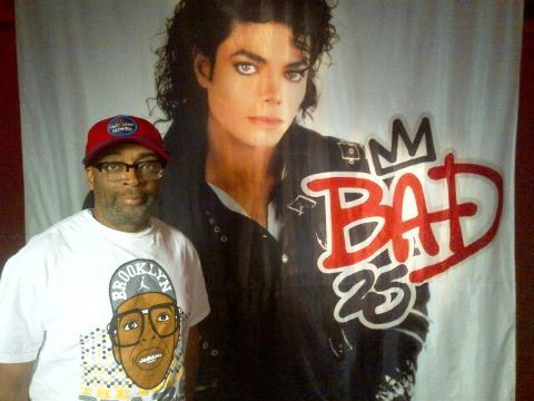 "shannonjai:  Spike Lee worked with Michael Jackson and considered him a friend, but the director says even he learned a lot combing through footage of the icon for a planned documentary about the singer's ""Bad"" album. Lee calls it a ""treasure chest of findings."" ""We have footage in this documentary that no one's ever seen, stuff that Michael shot himself, behind-the-scenes stuff,"" he said in an interview Monday. ""We had complete access to the vaults of Michael Jackson. … He wrote 60 demos for the 'Bad' record. Only 11 made it. So we got to hear a lot of that stuff, too, so it was just a great experience."" He added: ""You don't have to be a Michael Jackson-head to enjoy this."" Lee's documentary will be part of a flood of material to celebrate the 25th anniversary of the ""Bad"" album, Jackson's follow-up to ""Thriller"" that included hits like the title track, ""Smooth Criminal,"" ""The Way You Make Me Feel"" and more. The album is being rereleased Sept.18 with additional tracks, a DVD and other bonus material; Lee's film is due to come out later this year, but no date has been set. Besides Jackson's artistry, Lee said the documentary will show a more personal side of the late legend. ""He had a great sense of humor, and he was funny — so you'll see a lot of that stuff,"" he said. Lee interviewed people ranging from Kanye West to Mariah Carey to Sheryl Crow, who was Jackson's background singer on the ""Bad"" tour. ""We really divided it into two things: Artists today who were influenced by Michael, and then people who worked side by side — musicians, songwriters, technicians, engineers, people at the label, who were all committed to Michael, to the follow-up to the biggest record of all time, which still is 'Thriller.'"" Besides the documentary, Lee also plans to hold his now annual birthday tribute to Jackson in Brooklyn, N.Y, on Aug. 25; Jackson would have turned 54 this year. ""This year we're going to focus on the 'Bad' album, we're going to focus on the 25th anniversary, but at the same time we're going to play his full catalog, including the Jackson 5 and the Jacksons,"" he said. ""It's going to be even bigger and better this year."" -source-"