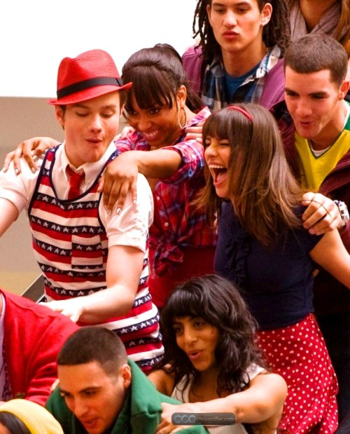 "Hummelberry in ""Born This Way."" More HQs at the source. ©"
