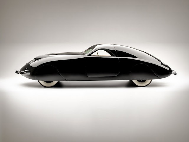 hotvvheels:  Phantom Corsair, 1938