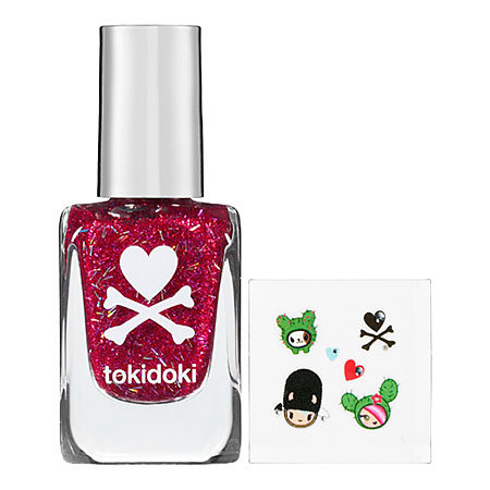 Tokidoki for Sephora