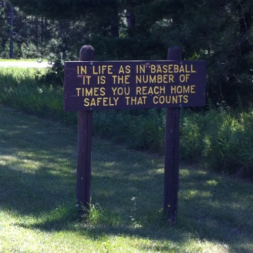 mightyflynn:  William O'Brien State Park Scandia, Minnesota  crucial wisdom