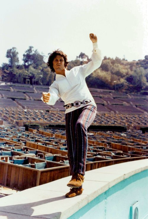 Jim…July 4, 1968….Hollywood Bowl