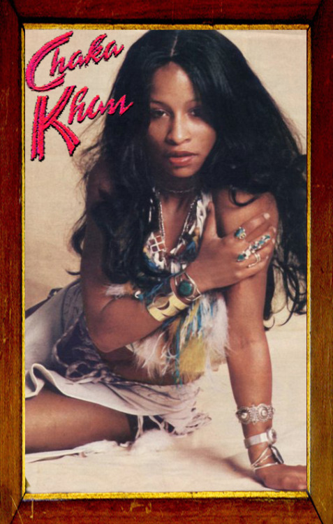The Illest Female Funk Artist to have ever touched the earth.