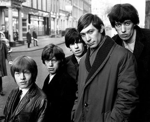 THIS DAY IN MUSIC…  July 10,1965, The Rolling Stones started a four week run at No.1 on the US singles chart with '(I Can't Get No) Satisfaction', the group's first chart-topper there. In the UK, the song was initially played only on pirate radio stations because its lyrics were considered too sexually suggestive.
