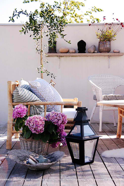 jadoredecorbykylie:  Outdoor seating
