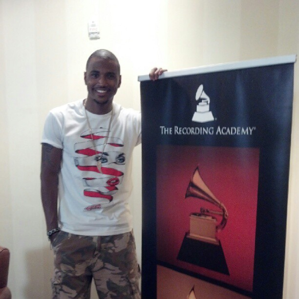 Two-time #GRAMMY Nominated Artist Trey Songz stopped by to discuss his biggest music accomplishments with GRAMMYs On The Road at #EssenceFest this past weekend…