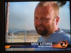 "collegehumor:  Terribly Named Citizen ""Yours is a homeowner? Wow, the most mine's ever done is confuse a guy."""