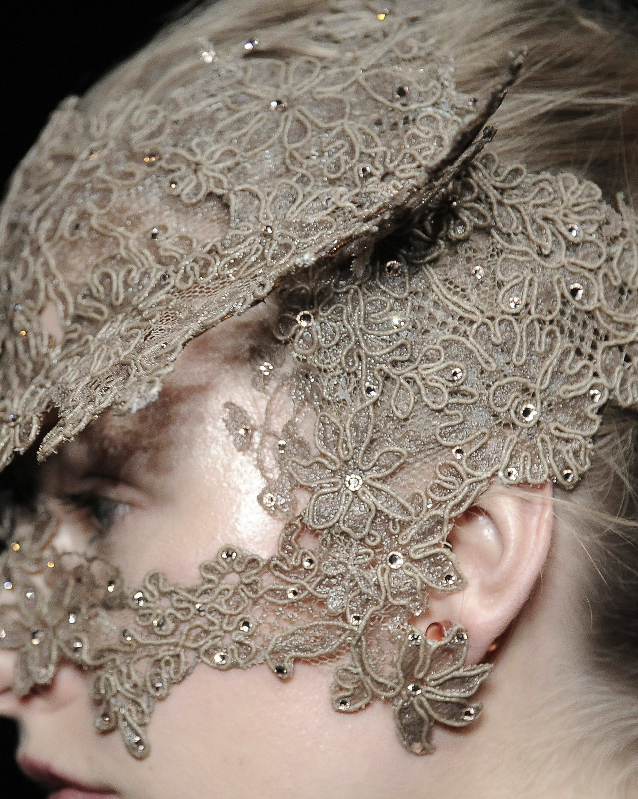 Valentino Haute Couture Autumn/Winter 2009