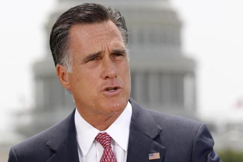 boston:  Romney voters motivated by opposition to Obama, poll shows  Mitt Romney is tied with President Obama, according to a new Washington Post/ABC News poll, but the people who plan to vote for him are motivated more by their opposition to the president than by their support for the Republican challenger. (CHARLES DHARAPAK/ASSOCIATED PRESS/FILE)