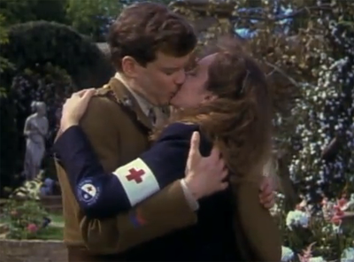 Colin Firth snogging from various movies/mini-series p.3