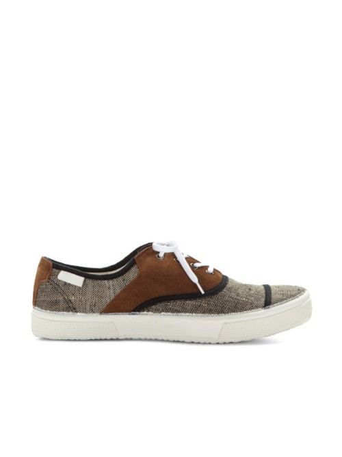 thestylebuff:  Canvas and Suede Shoes by Sneaky Sneaker
