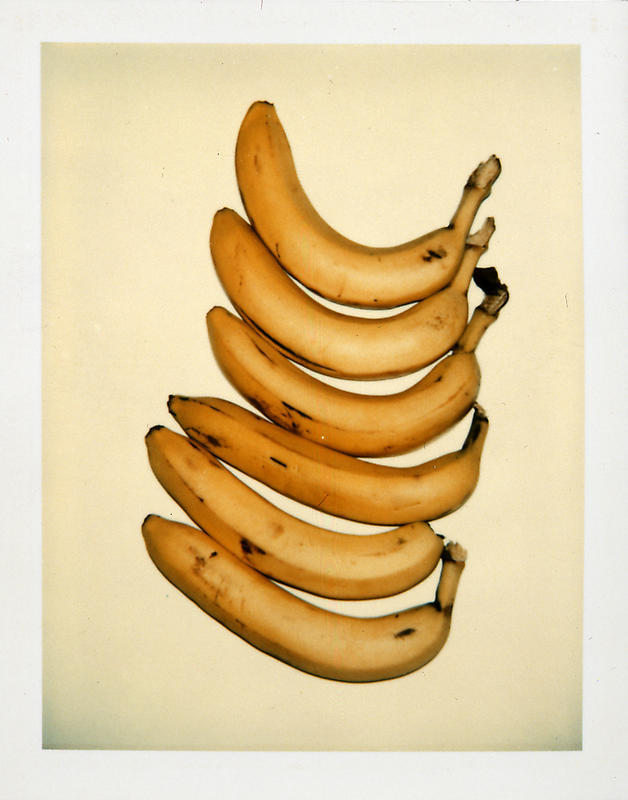 contemporaryartdaily: Andy Warhol at Paul Kasmin