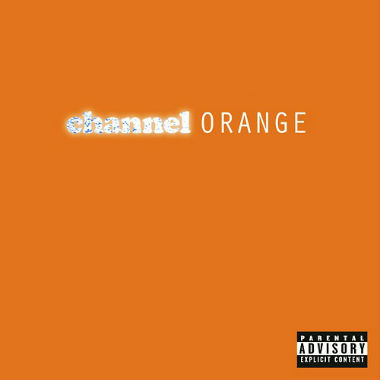 A great album. How do you rank Frank Ocean's songs now?