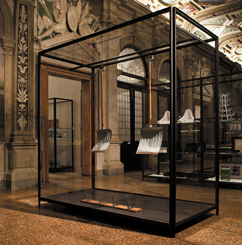 anothercompany:  The small utopia. Ars Multiplicata at the Fondazione Prada