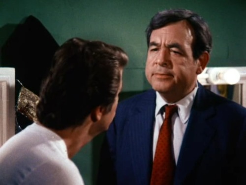 "This is the first result you get when you type ""Tom Bosley Doing Things"" into a Google image search.  Apparently the internet is fond of Tom Bosley staring disapprovingly."