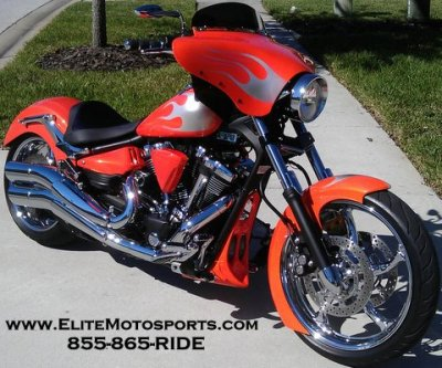 New customers receive an additional 5% off at www.EliteMotosports.com. Enter NC5 at checkout! Call 855-865-RIDE (7433)